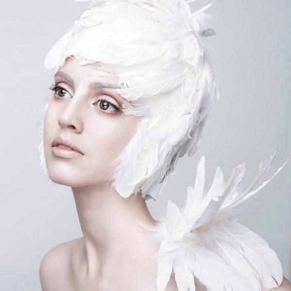 Odette - Princesa cisne